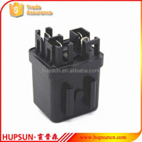China hyundai relay supplier, peugeot auto relay 5pin, preheating relay
