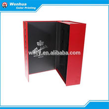 2016 popular style paper gift box/foldable sotrage box/paper box packaging