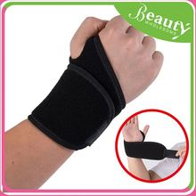 plastic wrist band EH029 weight lifting sports wrist support