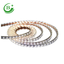 Party decoration 5m waterproof rgb 5050 smd car led strip light