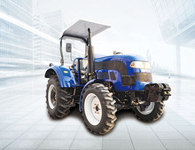 QLN554 55hp tractor 4wd tractor
