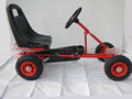 kids pedal go kart F100B/mini go kart for kids