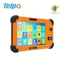 Intelligent Touchscreen Display Tablet Pc With Dual Sim Card Slot For Bus Trian