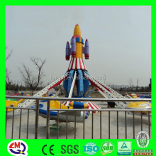 Wholesale rides!!! Amazing kids amusement machine Flying Chopper
