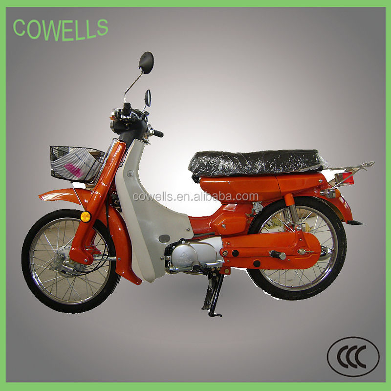 Chinese parts for motorcycle shineray