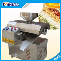 Home Use Mini Oil Press Machine/Sunflower Oil Extractor for sale