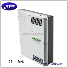 Cabinet Door mounting 48vdc IP55 TEC air conditioner