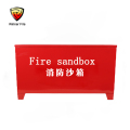 Large - scale environmental protection equipment fire extinguishing equipment fire sandbox