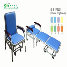 China soft waterproof mattress cover hospital sleeping accompany chair From supplier