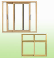 Automatic Sliding Doors And Windows