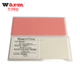 Flexible Thermal Conductive silicone Fiberglass Insulation Sheet pad for Led Lights