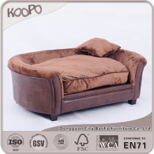 Dongguan Factory royal dog bed beg bed pet furniture