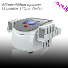 best lipo laser machine /diode laser for fast weight loss DO-L04