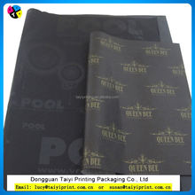Factory price Hot sale tissue paper in China