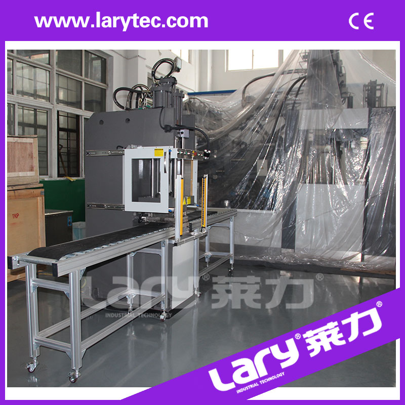 high quality new technology hot sale C Frame transfer Molding Pressing