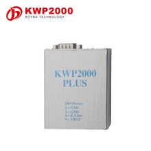 KWP2000 Plus ECU Remap Flasher Plus Flasher KWP 2000 Chip Tuning Tuner OBDII EOBD