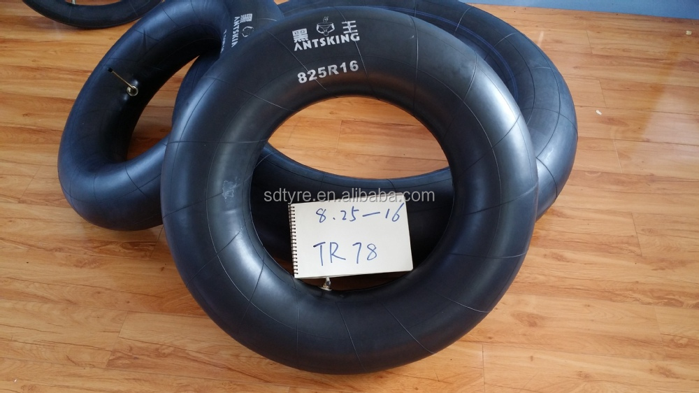 OEM Car Tires Radial safety truck tire inner tube and valve 20 inch