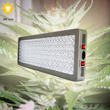 Dual Veg/Flower Full Spectrum Platinum Series P900 900W LED Grow Light
