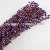 Wholesale Pip Berry Stem for Artificial Flower and Wreath