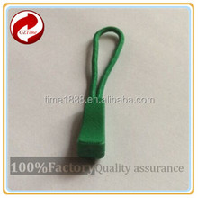 2015 GZ-Time Factory Customized recycled pp zip lock fastener for bags,recycled snap pp fastener,rubber pp zip puller recycled