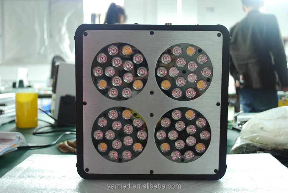 High Output Dimmable Waterproof Diy Led Aquarium Lights for Tanks