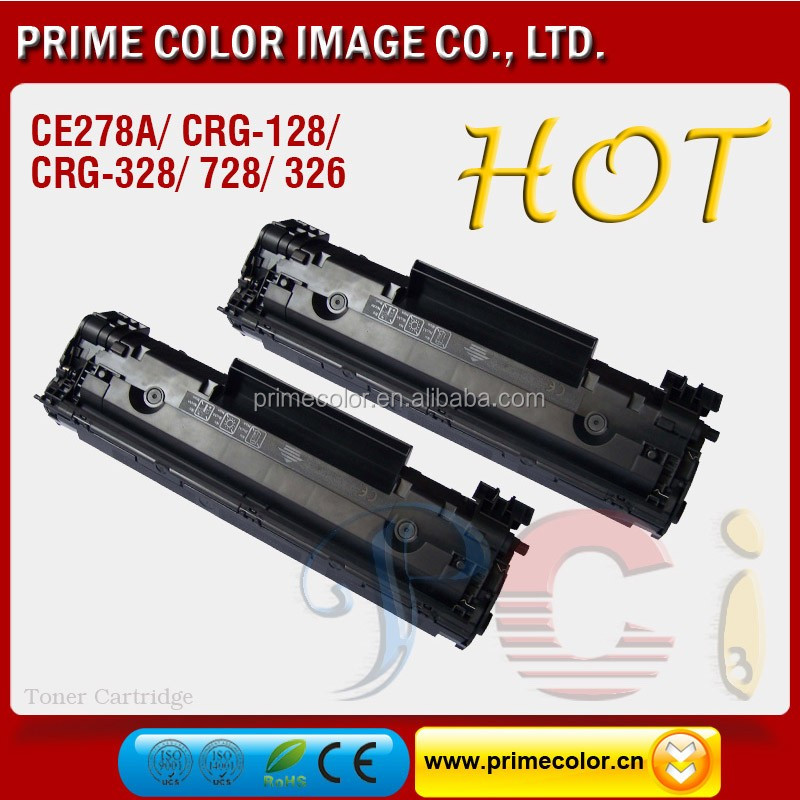 278 C128 328 toner cartridge for Canon