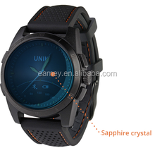 touch screen bluetooth smart watch/activity and fitness tracking/OEM service