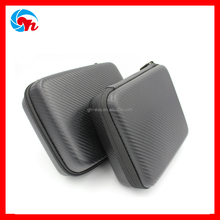 Protective EVA zipper power tool case for electronics packing