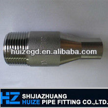 MSS-SP-95 CON SWAGE type fittings NIPPLE, NACE FITTINGS