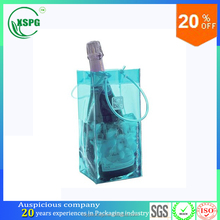 high quality waterproof disposable wine ice cube bag