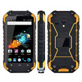 ALPS X8G 2GB RAM 16GB ROM China Mobile Phone 4.7 inch IP68 Rugged Andriod Smartphone With NFC