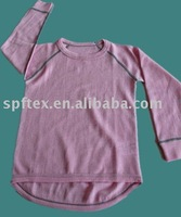 Angora wool children wear /long johns/thermal underwear