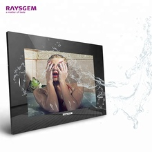 "22 "" waterproof TV for bathrooms and hotels"