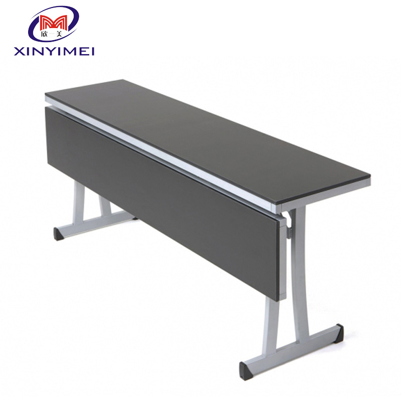 Aluminum Base Foldable Training Table Xymt Buy Training Table - Foldable training table