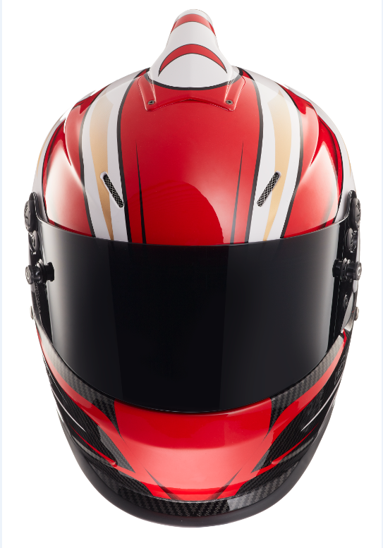 BF1-730 Racing Helmet