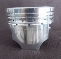 China New Design Popular Piston For Locomotive gasoline Engine CG200