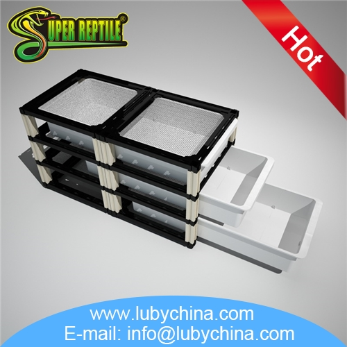New design reptile cage light supplies with high quality