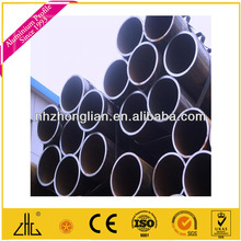 NEW!!!aluminium alloy tube from zhonglian aluminium co.,ltd/aluminium square tube/round pipe profiles aluminium supplier