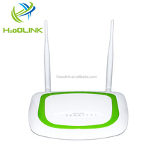 192.168.1.1 OpenWrt 300Mbps Wireless Router MT7620N Chipset With USB Port Wi-Fi router