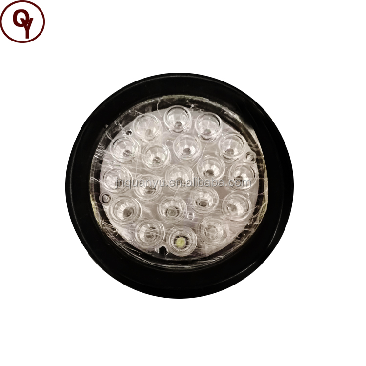Sinotruk Tractor double cab white truck led headlamp light