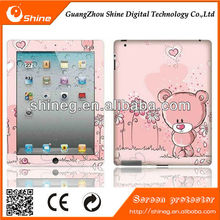 Professional desktop screen protector for ipad air with lovely design