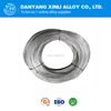 Inconel 601 alloy wire with best quality of inconel wire