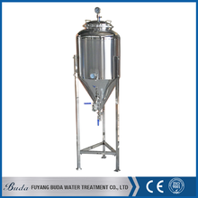 Low price 5000l beer brewing machine, the beer machine, 5l fermentor