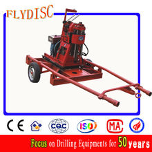 XUL-100 core bore drilling machine