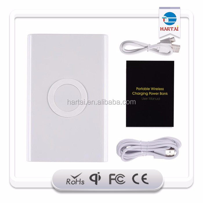 new product oem 2017 gift set DP622A ultra slim powerbank