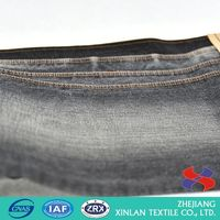 Best Prices simple design denim jeans textile fabric from manufacturer