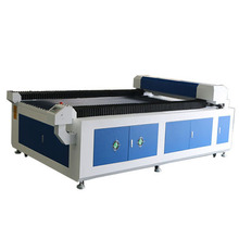 Chinese Brand 1325 150W laser cutting machine for wood furniture making with high quality