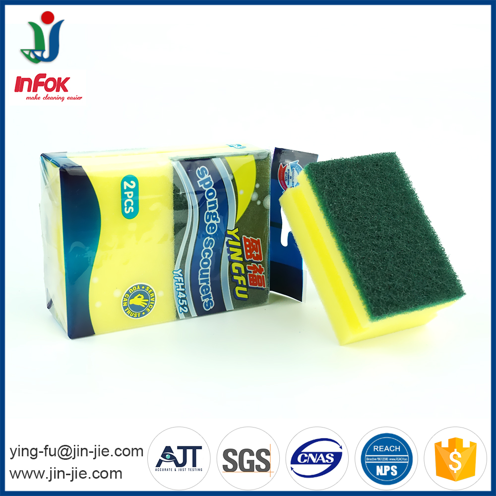 200% Compressed Magic Kitchen Cleaning Cloth Sponge