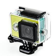 New Waterproof Case Diving 40 Meter Protective Housing Case For Xiao mi Xiao yi Action Sport Camera Accessories Waterproof