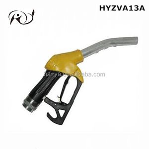 Oil spray nozzle for fuel dispenser/price of fuel nozzle